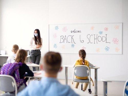 Back To School: Lake Washington 2021-22 School Calendar