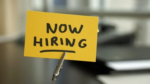Who's Hiring Throughout Phoenix: This Week's Newest Job Openings