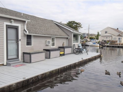 Wantagh-Seaford Prospective Homeowners: 5 New Homes For Sale