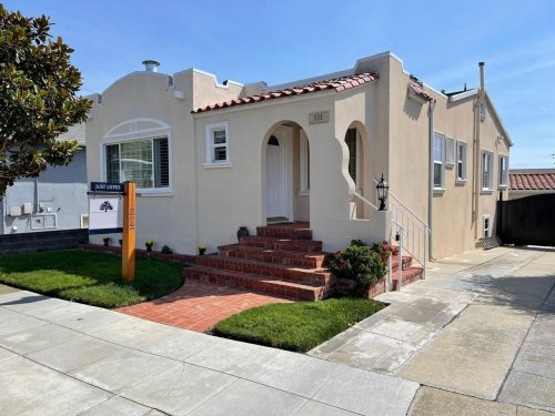 South San Francisco Area: Look Inside Newly Foreclosed Properties Available