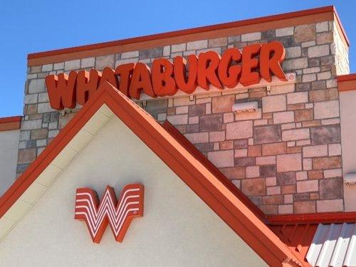 Whataburger Reveals First Colorado Location; More Stores Coming