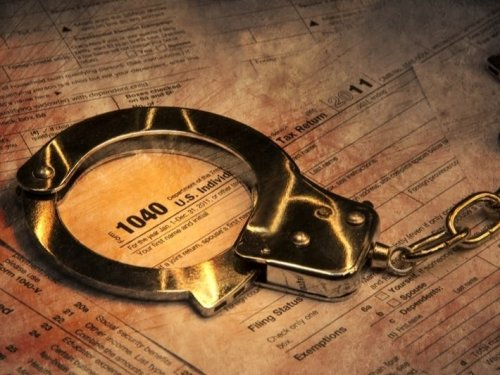Paoli Man Evaded Millions In Taxes A Second Time: Feds