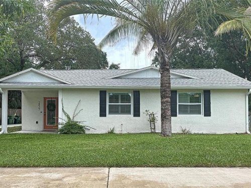5 New Homes For Sale In The Tampa Area