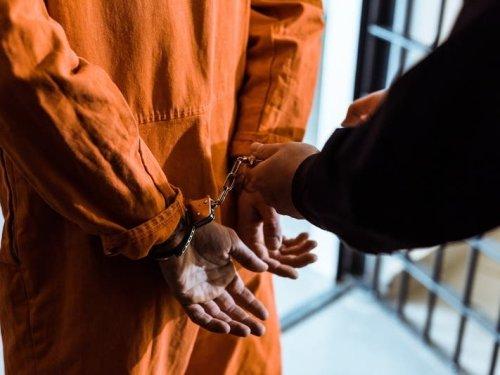 Newsom Won't Require COVID Vaccines For Prison Staff