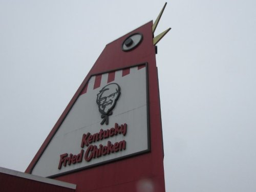 Georgia Top News: Bigger Chicken, Free Lunch, Hospital Hacker