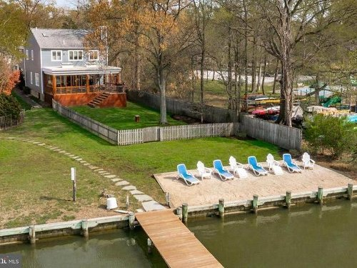 5 New Properties For Sale In The Annapolis Area