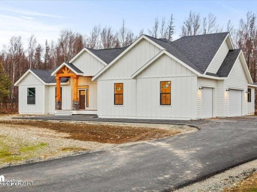 2 Anchorage Area Upcoming Open Houses