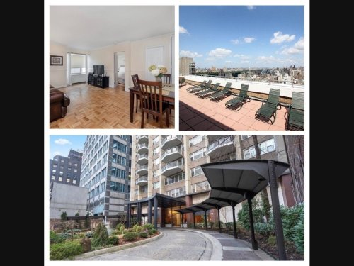 Midtown-Hell's Kitchen: 5 New Foreclosures On The Market
