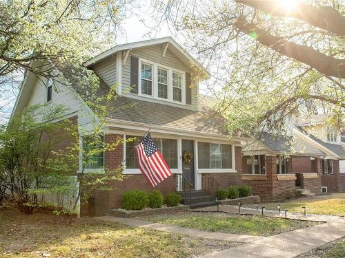 St. Louis: 5 Newest Homes To Hit The Market