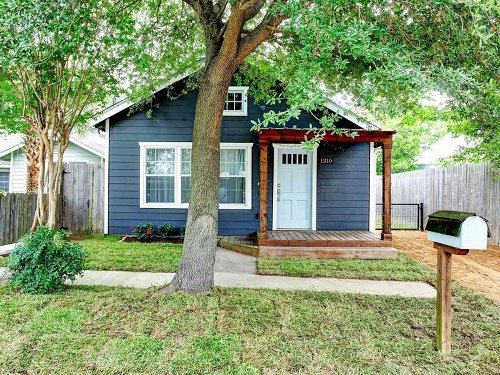 Houston Heights: See 5 Local Homes For Sale
