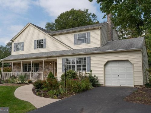 Lower Gwynedd-Ambler-Whitpain: Check Out 5 Local Houses For Sale