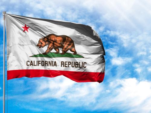 California's Coronavirus Response Ranks Among Best In U.S.: Index