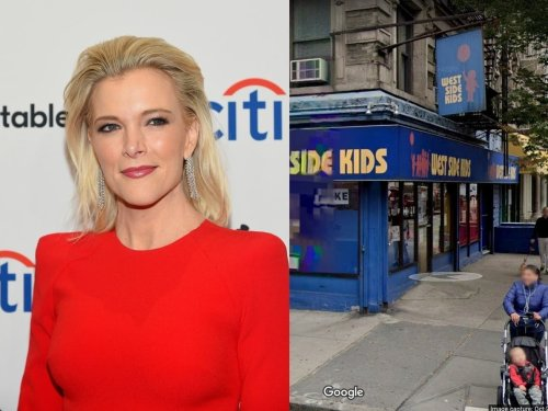Megyn Kelly Irked By UWS Toy Store Selling Liberal Action Figures