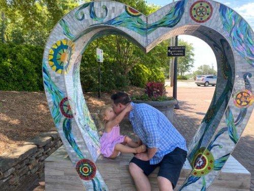 Happy Father's Day To Joseph Artzner