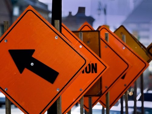 2 Zoo Interchange Ramps To Be Shut Down For Pavement Work