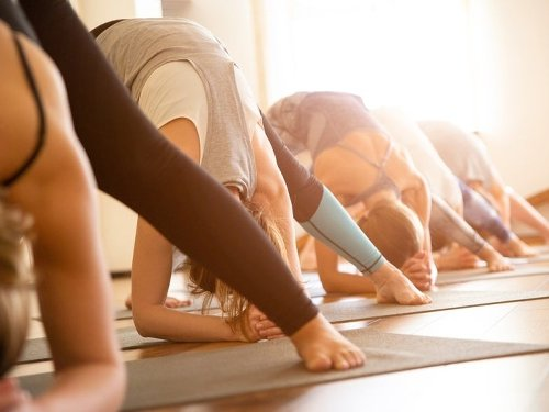 Free Pilates Class In Princeton To Celebrate Earth Day
