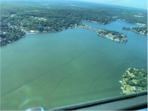NJ Plans To Fight Harmful Algal Blooms With New Legislation