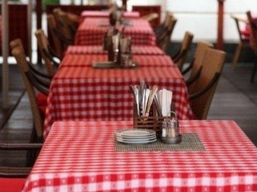 Roswell Food Inspections: Rheas II, Star Pizza, Five Guys