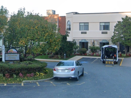 Waltham Nursing Home Worker Sentenced For Stealing From Resident