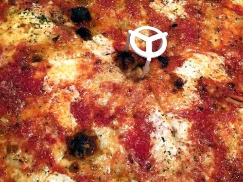 West Village Pizzeria Named 10th Best In New York City