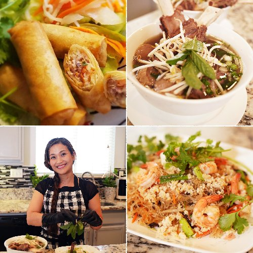 Local Event: Vietnamese Pop-Up by Chef My | Thursday Pickup in Eastvale!