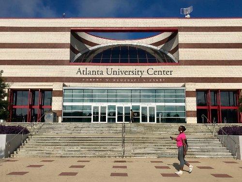 $32M To Atlanta University Center Schools From Biden Rescue Plan
