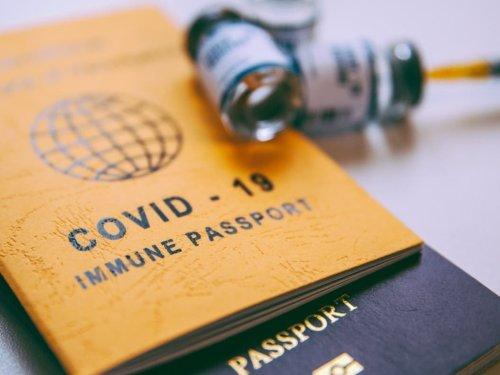 Vaccine Passports: Do Californians Support Them? Patch Survey