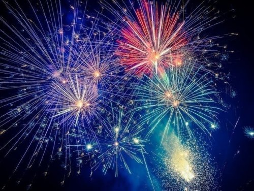 4th Of July Fireworks 2021 Near Boston