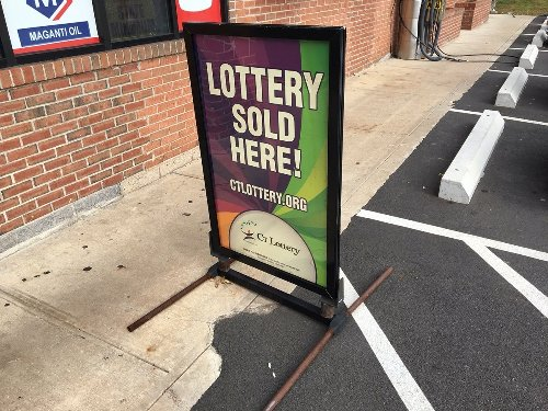 Pair Of Manchester Players Cops Big CT Lottery Wins
