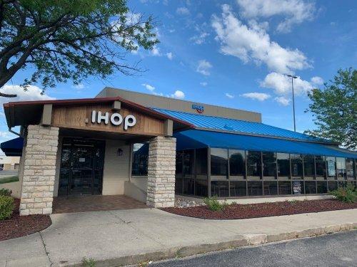 Joliet's IHOP On Larkin Avenue: Has It Closed Forever?