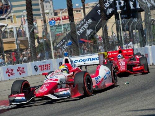Acura Grand Prix of Long Beach To Return In September