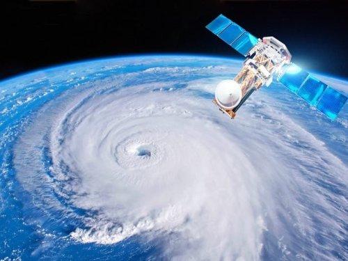 2021 VA Hurricane Season Start, Claudette To Pass Off MidAtlantic