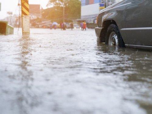 Flood Advisory Issued For Portions Of Austin Metro