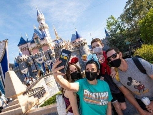 Disneyland Reopens; Lost Seat; Recall Election: Top CA Stories