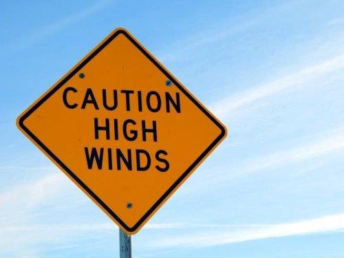 Strong Santa Ana Winds To Jostle RivCo, Inland Empire Sunday