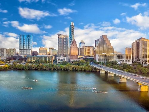 Things To Do In The Austin Metro: A Local's Guide