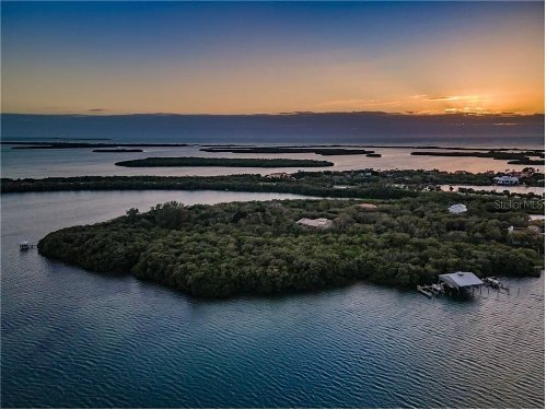 Exclusive Waterfront Lot On Tierra Verde On Market For $2.5M