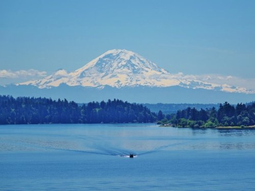 Puget Sound Heat Wave: Summer Set To Arrive With Sizzling Temps