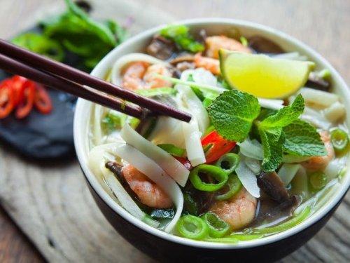 Mmmm! Michelin Bib Gourmand Salutes Eateries Near Studio City