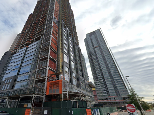 These 'Affordable' LIC Units Require A Higher Than Average Income