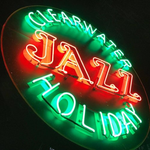 Local Event: Clearwater Jazz Holiday
