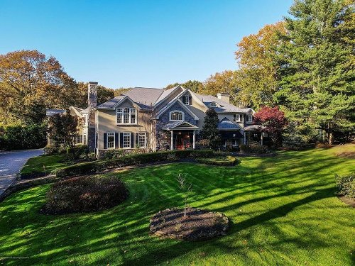 5 New Properties For Sale In The Rumson-Fair Haven Area