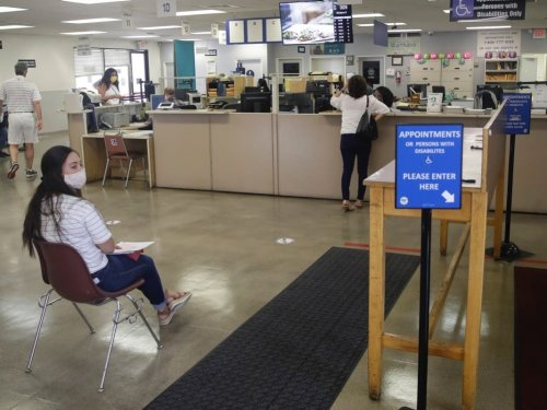 CA Offers Free 'REAL ID' Upgrade