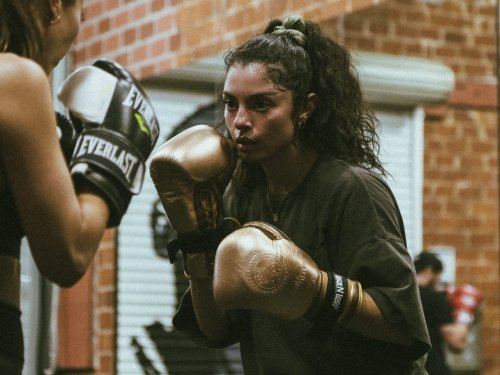 Prevail Boxing Studio Touches Down In North Hollywood