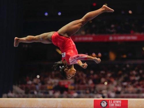 Women Of Team USA Gymnastics Come To Tucson, Glendale