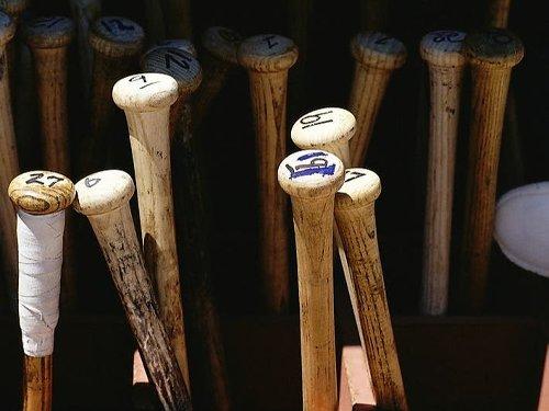Drainage Issues Putting Damper On New Salem Baseball Field