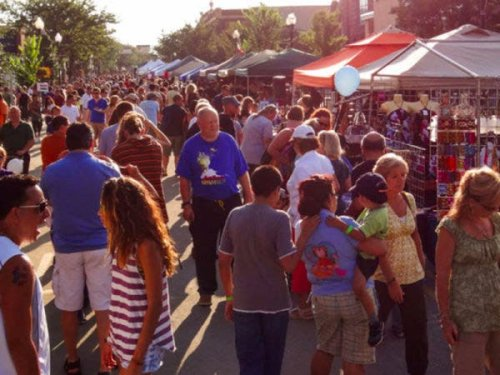 Indianapolis: See This Weekend's Upcoming Events In The Area