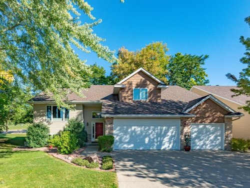 5 New Homes For Sale In The Mendota Heights Area