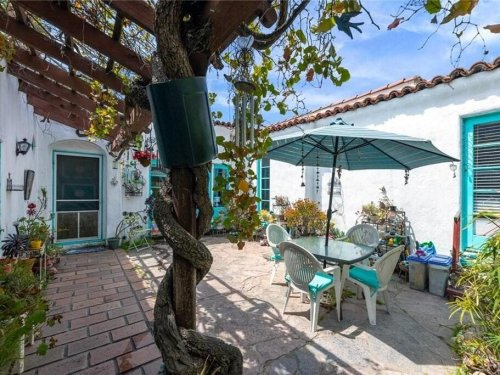 Rare Westside Home Hits The Market For First Time Since 1930s