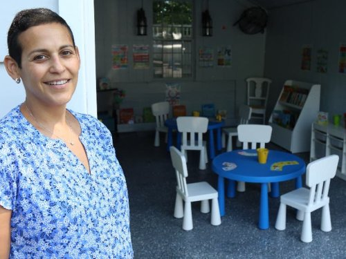 Fairfield Mom's Business Offers Spanish Immersion Opportunity